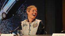 'Top Gear' star Sabine Schmitz dies at the age of 51