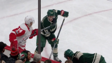 Gustav Nyquist suspended six games for 'extremely dangerous' high-stick (Video)