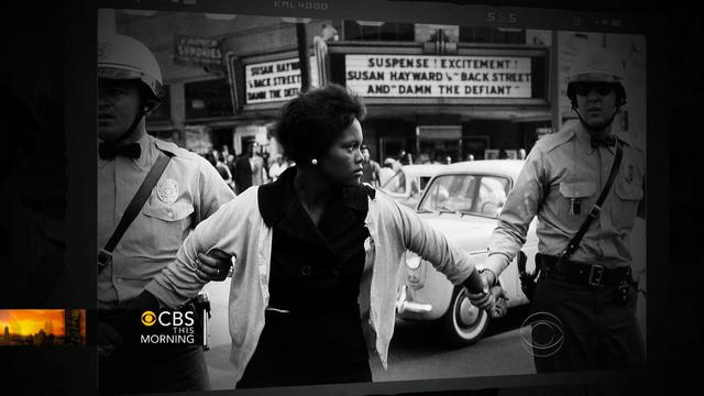 Civil Rights Movement photog remembers pivotal moments forever captured on film
