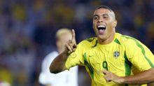 """Ex-Bundesliga-Star Ze Roberto: """"Ronaldo war ein Partytier"""""""