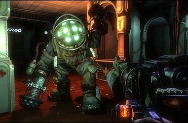 NYC: Wanna play BioShock and get paid for it? [update 1]