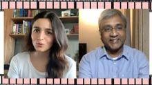 I Don't Overthink My Endorsements, I Go by Instinct: Alia Bhatt