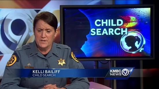 National Missing Children's Day offers reminders of unsolved cases