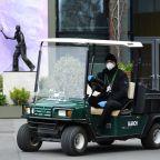 Wimbledon to receive $141M through pandemic insurance: Rpt
