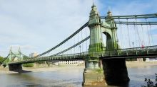 Major travel disruption expected as Hammersmith Bridge closes for more than a week