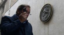 Bolsa argentina sobe 8% antes de primárias presidenciais