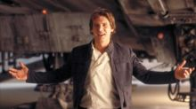 Star Wars: Young Han Solo movie officially begins filming