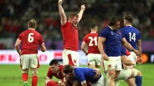 Rugby World Cup 2019: best photos from Japan