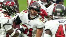 Bucs' Antoine Winfield Jr. relies on Dad's FaceTime calls to help navigate NFL