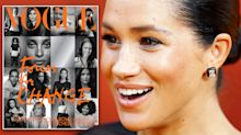 Meghan Markle's anti-airbrushing policy revealed by Vogue photographer