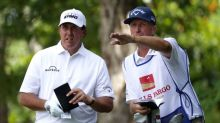 Phil Mickelson, Jim 'Bones' Mackay announce split after 25 years