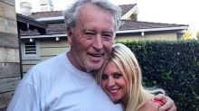 Tara Reid's Father Dead, Actress Pays Heartbreaking Tribute: 'He Was My Heart, My Soul, and My Entire World'