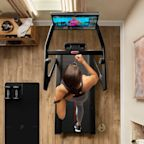 Peloton Treadmills Are Unsafe With Children Around, U.S. Agency Says. Peloton Is Pushing Back.