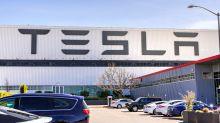 Tesla Gigafactory: China Provides Vital Certificate