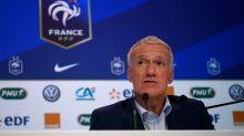 Équipe de France : quand Deschamps esquive le sujet Benzema