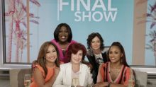 Sara Gilbert says goodbye to 'The Talk' with emotional farewell: 'Thank you for listening'