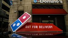 Domino's Pizza finance chief Rachel Osborne makes sudden exit
