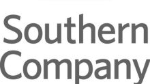 Southern Company reports third-quarter 2019 earnings