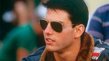 Tom Cruise ya es Maverick de nuevo: mira la primera foto de Top Gun 2