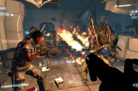 Aliens: Colonial Marines gets new mode with Bug Hunt DLC today