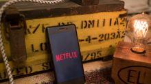 Geheime Netflix-Codes, die Weihnachten versüßen