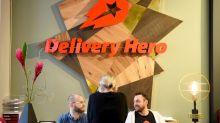 """""""Delivery Hero dürfte Strahlkraft haben"""""""