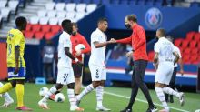 Foot - C1 - PSG - Thomas Tuchel confirme Thiago Silva comme capitaine du PSG