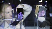 Por que os smartphones voltaram a chamar a atenção