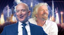 Billionaire space race: For all mankind or just themselves?