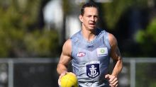 Docker Fyfe set to return against Saints