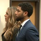 Jussie Smollett making emergency court appearance Tuesday