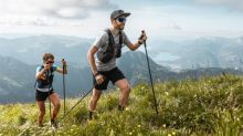 Trail - Trail: 90km et 14sommets des Bauges en 23h45