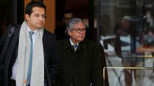 Founder, executives of drug company guilty in conspiracy that fed opioid crisis