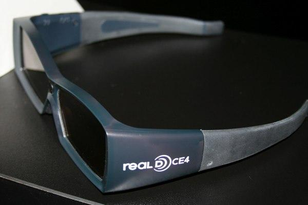Sony teams up with RealD for 3D, headaches in the home