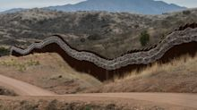 16 states sue Trump over border wall funding