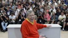 Stars pay tribute to 'King of Comedy' Jerry Lewis