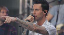 Treten Maroon 5 beim Super Bowl 2019 auf?