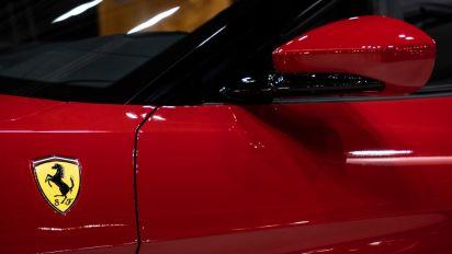 Ferraris zum Spottpreis: Brasilianische Polizei hebt Fälscherwerkstatt aus