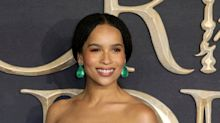 Zoe Kravitz secretly ties the knot weeks out from actual wedding