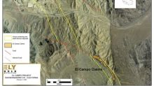 Ely Gold Royalties Acquires Heavy Rare Earth El Campo Project, California