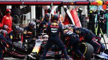 """Horner critica conservação extrema de pneus na F1: """"Corrida de uma parada são sempre chatas"""""""