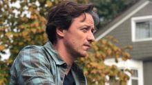 Ça Chapitre 2 : James McAvoy a aidé à créer une scène absente du roman de Stephen King