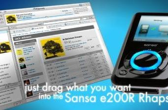 Best Buy, SanDisk and Real team-up for music service