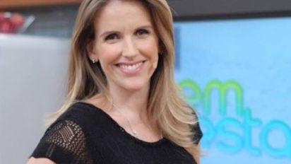 Mariana Ferrão deixa o comando do 'Bem Estar'