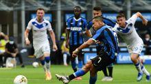 Solskjaer confirms Sanchez permanent Inter move