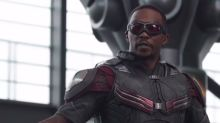 Don't hold your breath for a Falcon solo film: Anthony Mackie has different post-'Avengers' plans