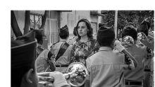 FOTOS: Ellas son las mujeres que inspiraron 'Roma'