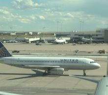 United Airlines employee accused of racial discrimination
