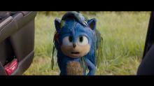 Sonic The Hedgehog: Clip - Goodbye