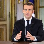 What Macron said he'd do to boost taxpayer purchasing power